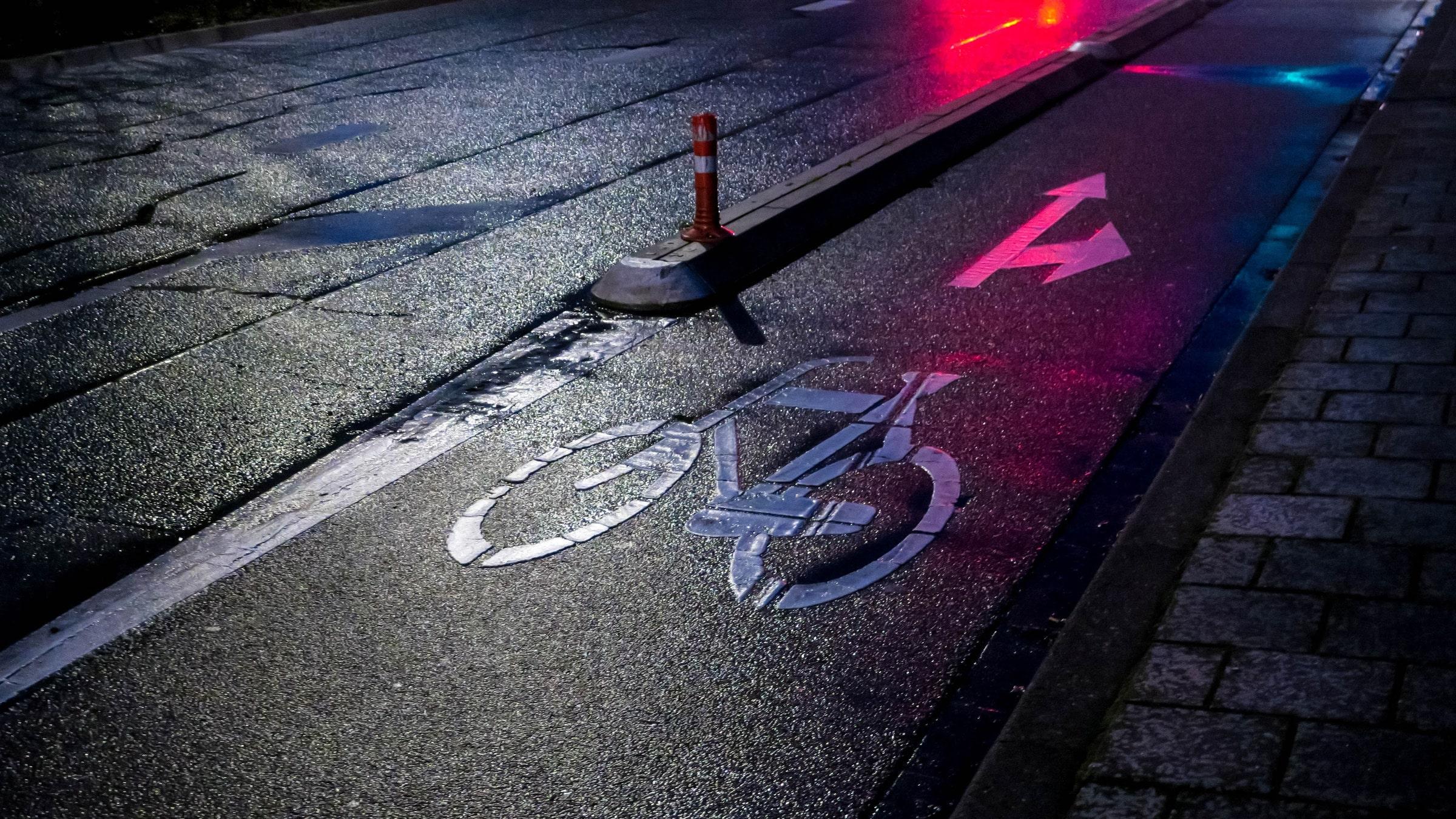 Waterloo to grow new network of bike lanes