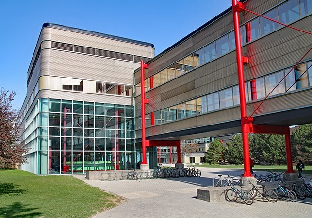 Waterloo University